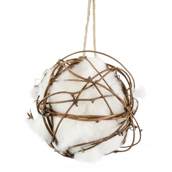 Nesting-Cotton