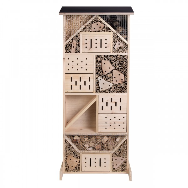 Insect Hotel XXXL – Made in Germany