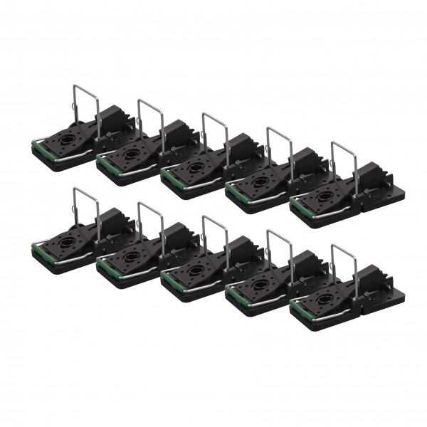 Snap Trap - Set of 10