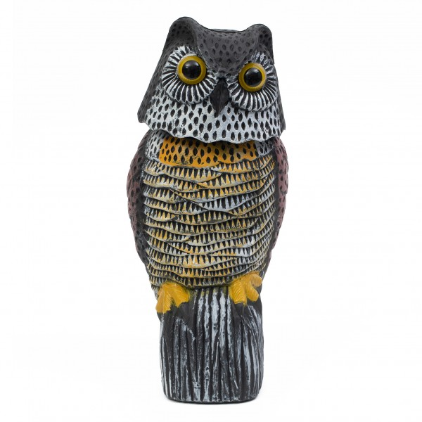 Bird Deterrent Owl