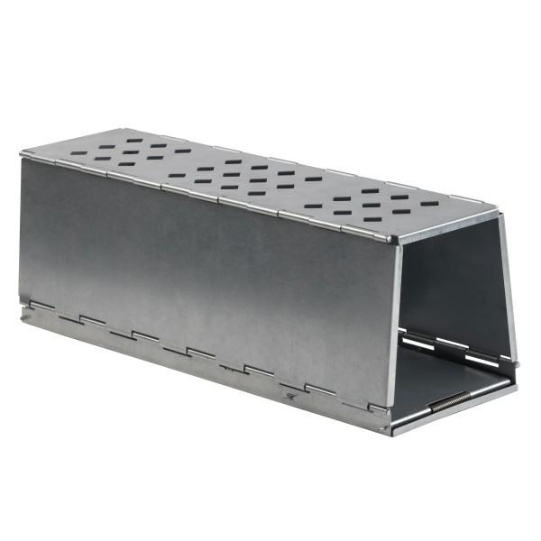 Ratten-Lebend-Falle Metall – die Lebendfalle aus Metall, die in einem Handgriff aufgebaut ist, von Gardigo