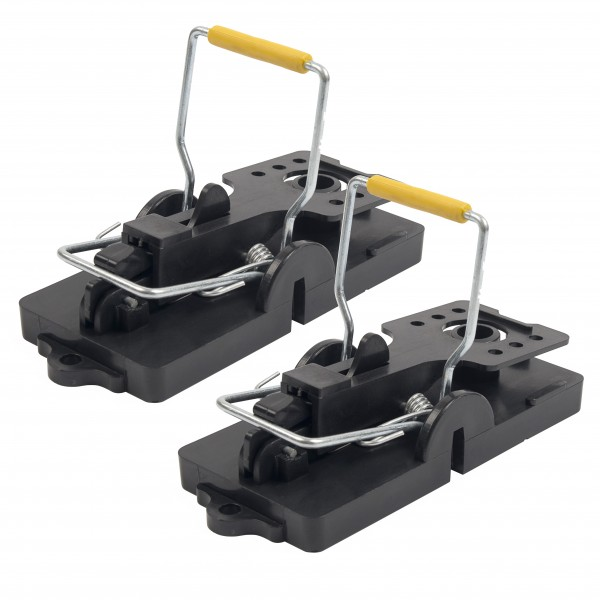 Mouse trap – Set of 2