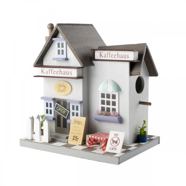 Bird House Café