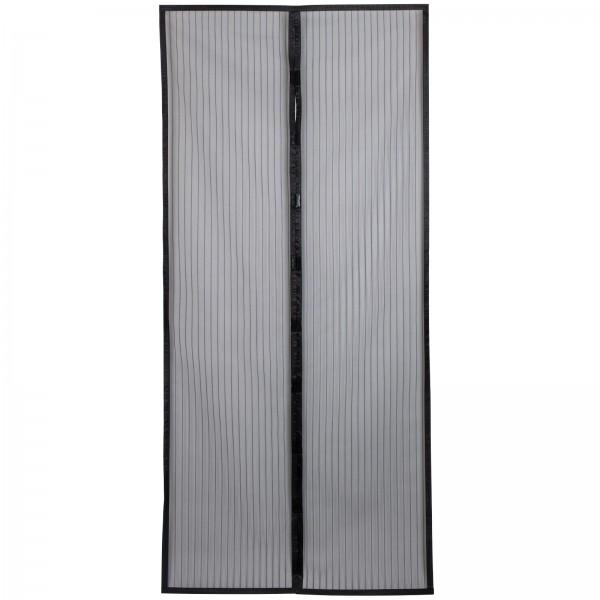 Insekten-Schutz-Vorhang – der anpassbare Insektenschutz für Türen von Balkonen und Terrassen von Gardigo