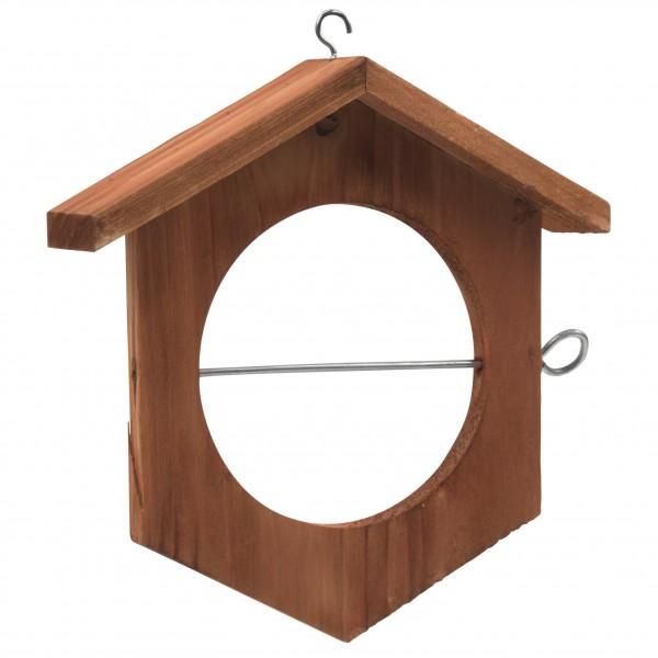 Apple Feeding Station for Birds