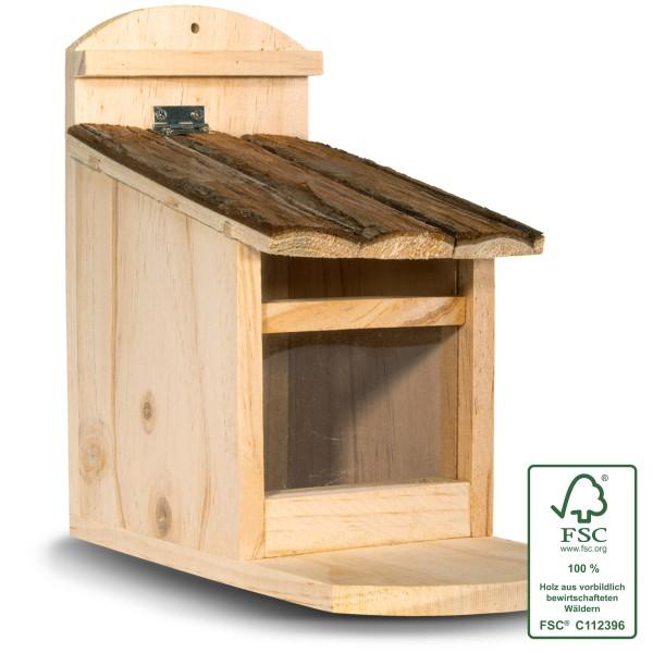 Eichhörnchen-Haus – die Eichhörnchen-Bar aus FSC-zertifizierten Holz von Gardigo