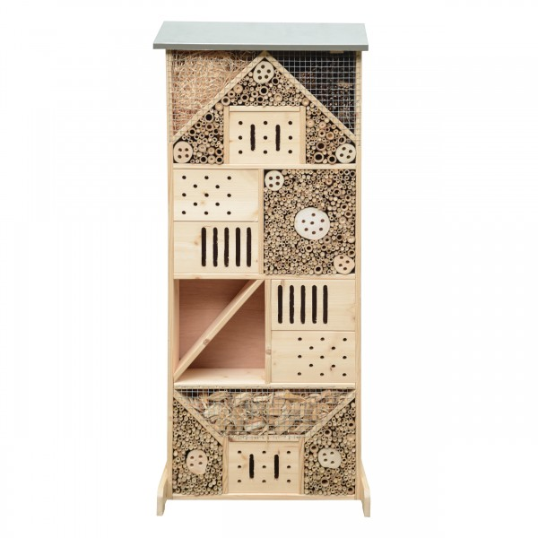 Insect Hotel XXXL