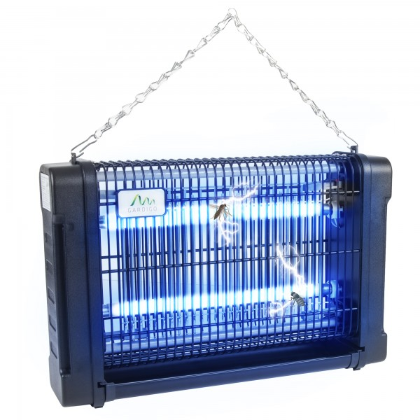 Flying Insect Killer Pro 70 qm 2 x 8 W