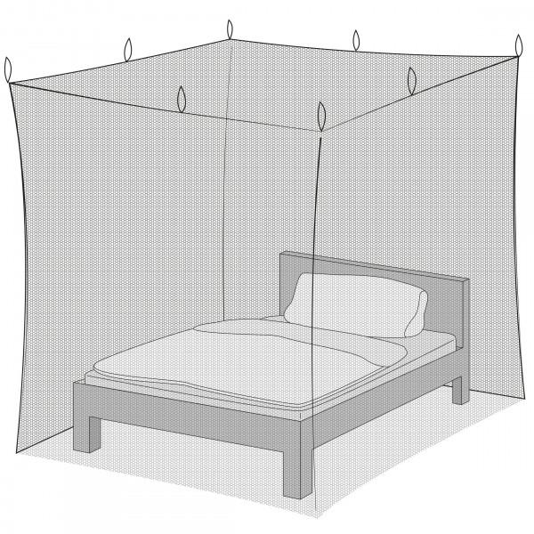 Mosquito Net, Square