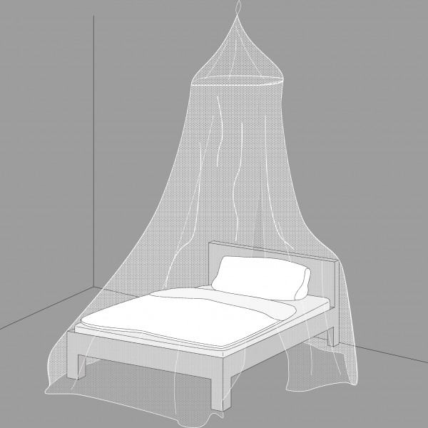 Mosquito Net, Cone